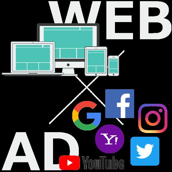 WEBと広告